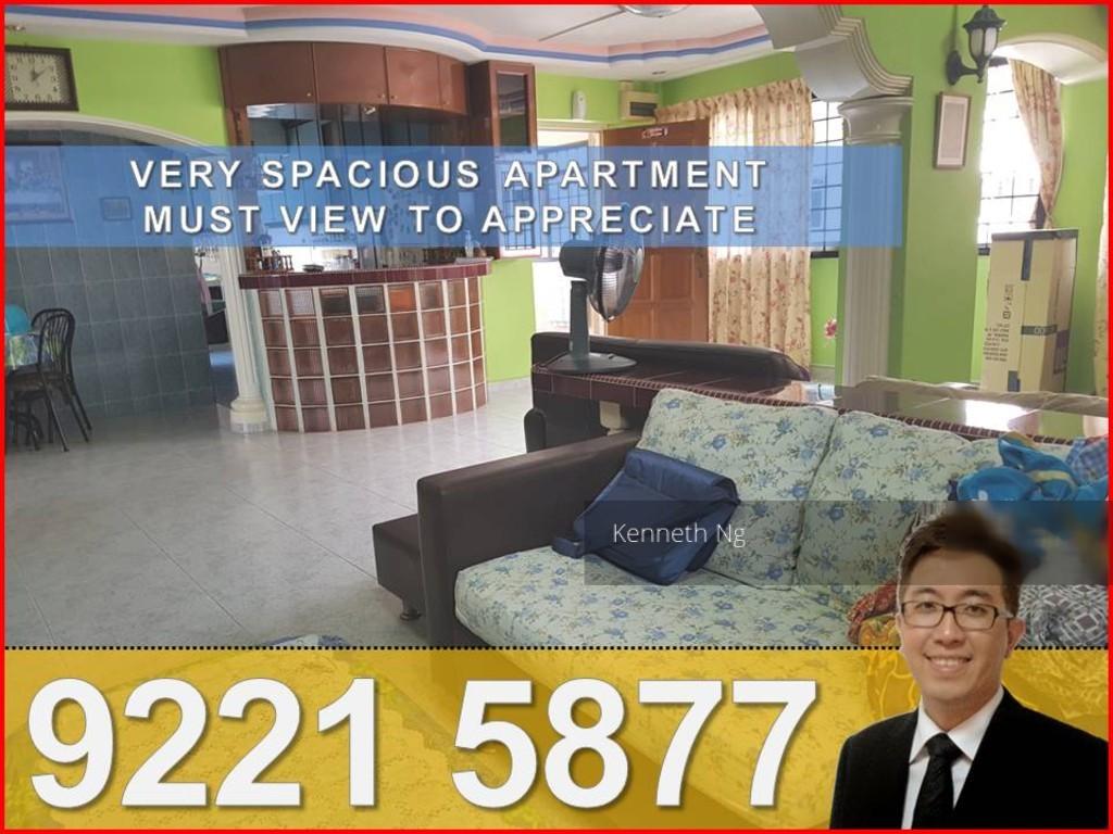 975 Jurong West Street 93