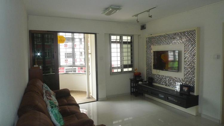 694 Jurong West Central 1
