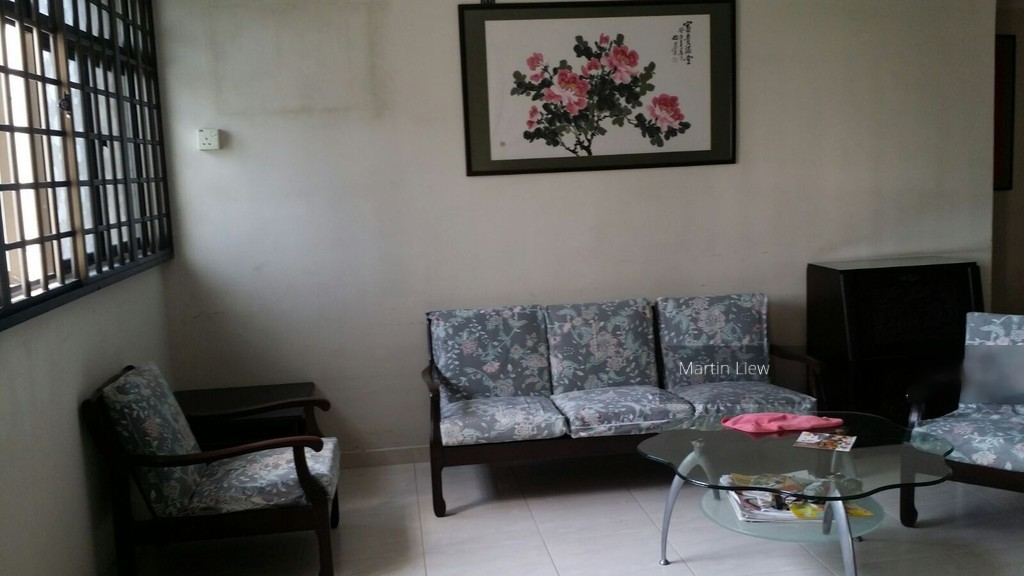 458 Jurong West Street 41