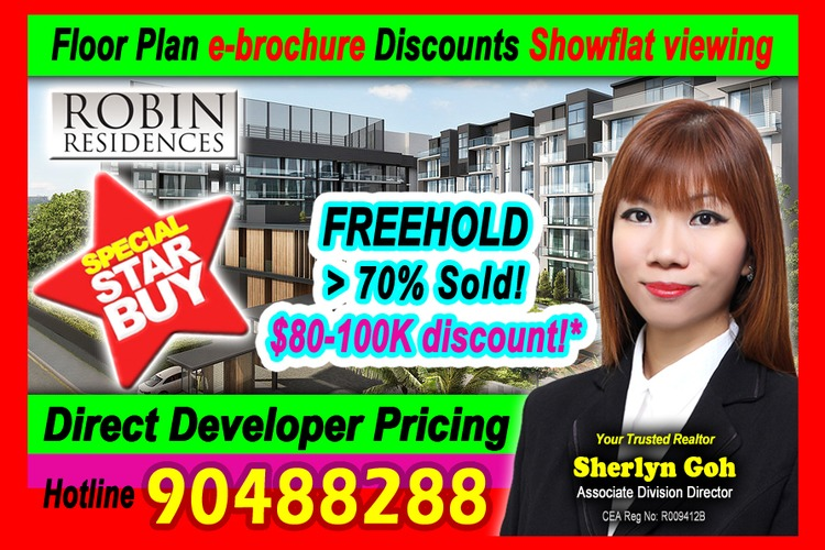 Robin Residences thumbnail photo