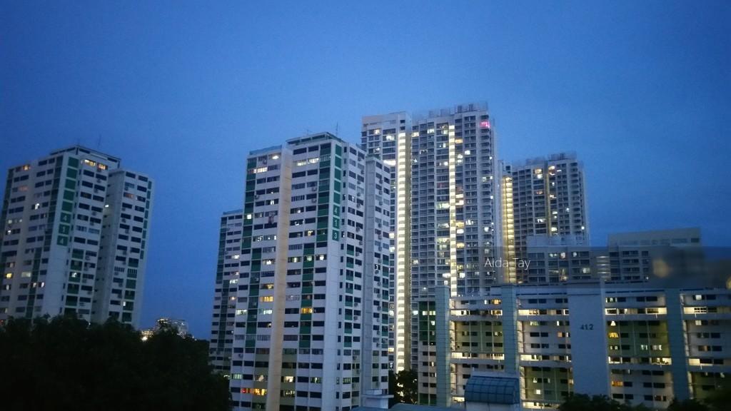 345 Yishun Avenue 11