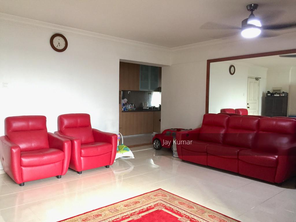 273A Jurong West Avenue 3