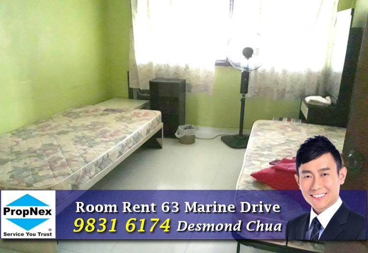 63 Marine Drive
