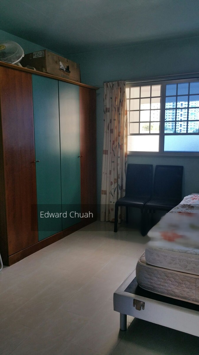 538 Jurong West Avenue 1