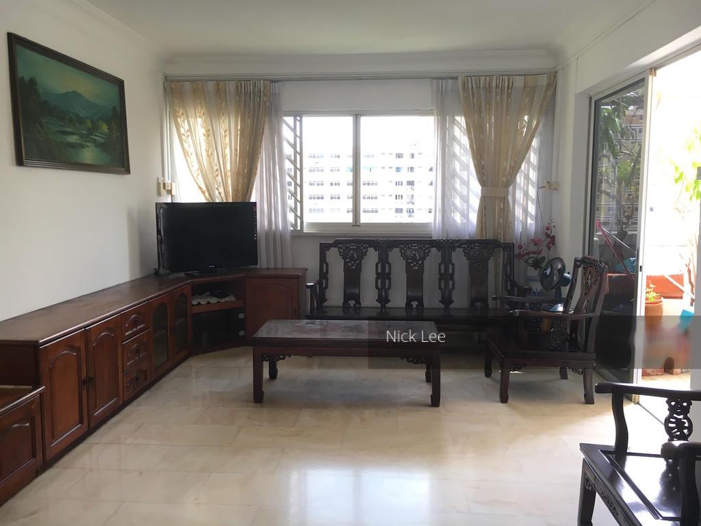 858B Tampines Avenue 5