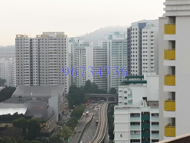 Blk 611 Bukit Panjang Ring Road (Bukit Panjang), HDB 5 Rooms #180629092