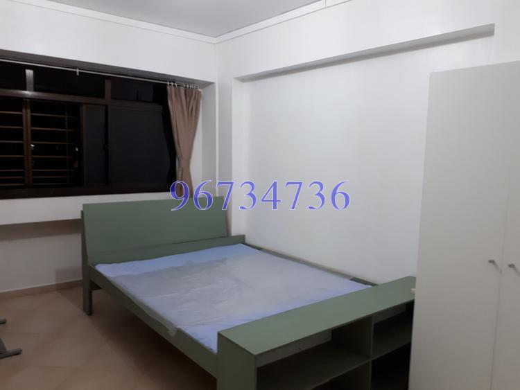 Blk 611 Bukit Panjang Ring Road (Bukit Panjang), HDB 5 Rooms #180629112