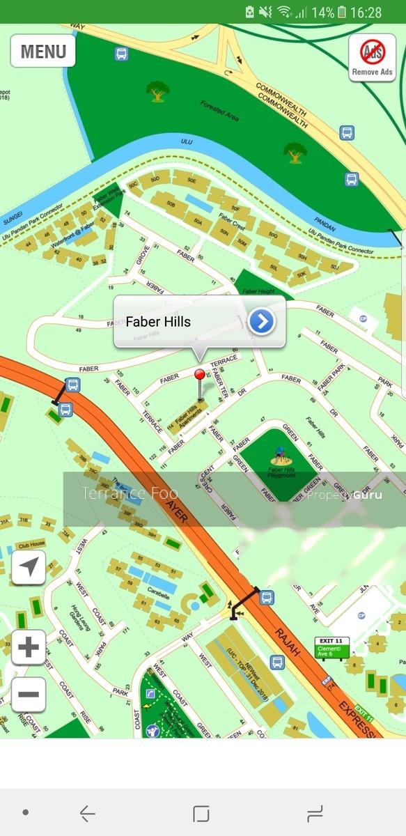 Faber Hills