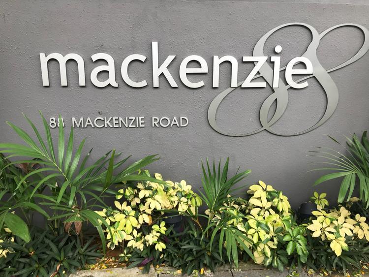Mackenzie 88