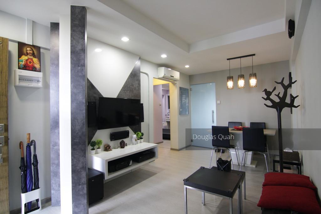 513 Ang Mo Kio Avenue 8