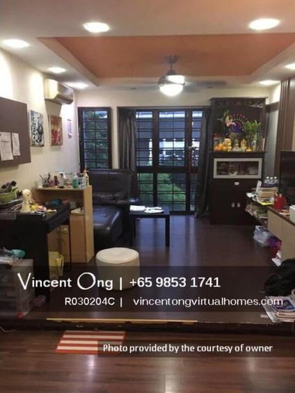 609 Jurong West Street 65