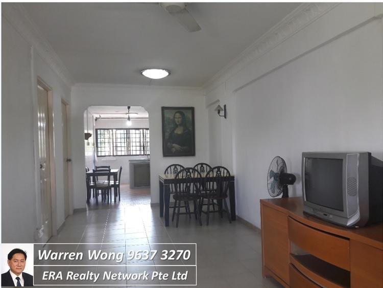 204 Yishun Street 21
