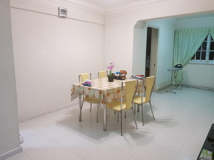 72 Telok Blangah Heights