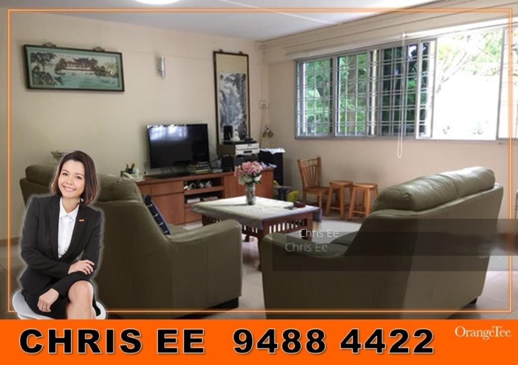 369 Bukit Batok Street 31