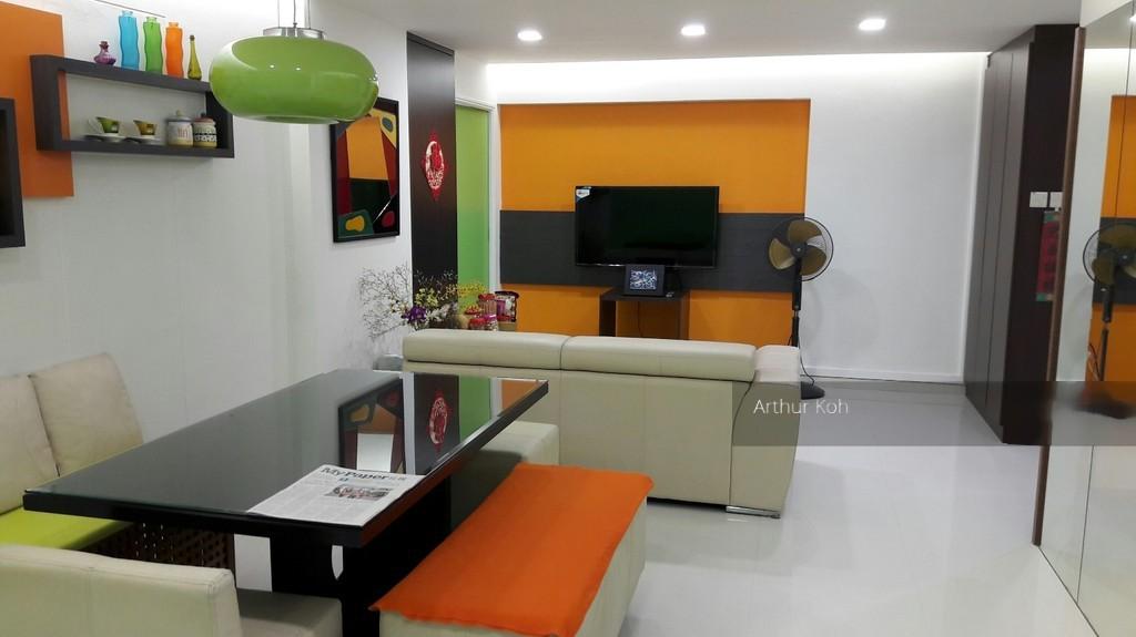 Boon Tiong Arcadia
