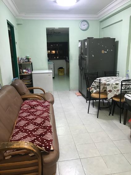 106 Bedok North Avenue 4