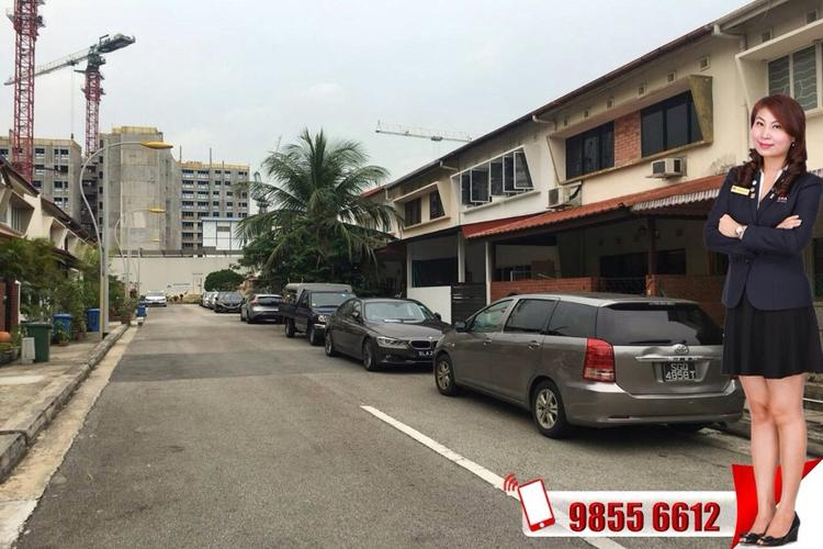 Pang Seng Road