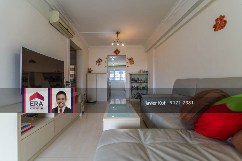 409 Bedok North Avenue 2