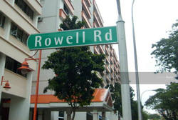 Rowell Road photo thumbnail #2