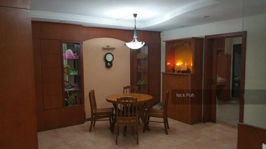 929 Hougang Street 91
