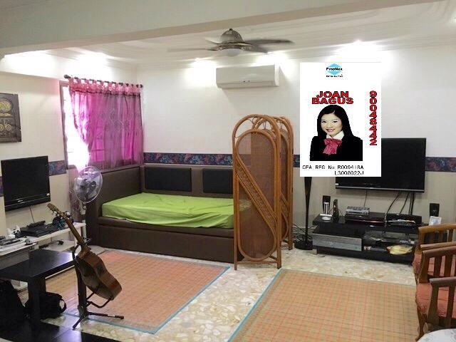543 Jurong West Street 42