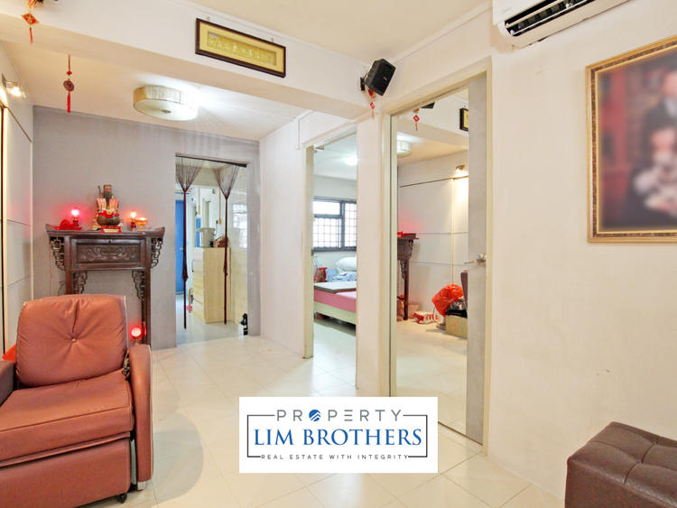 16 Upper Boon Keng Road