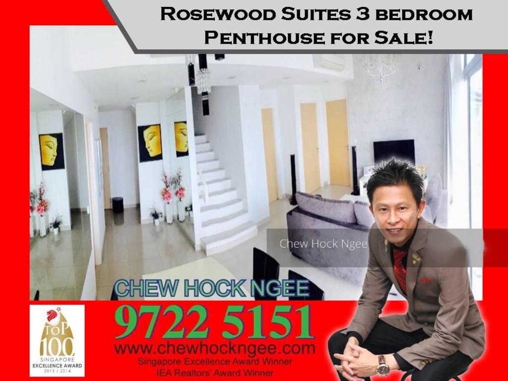 Rosewood Suites