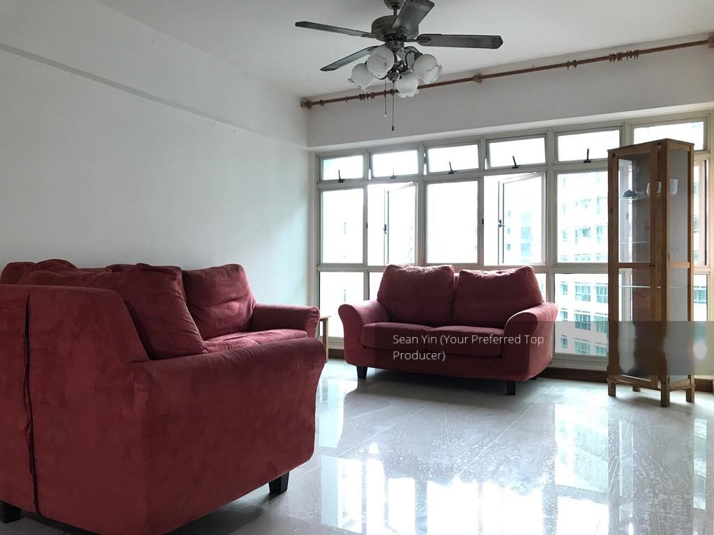645 Punggol Central