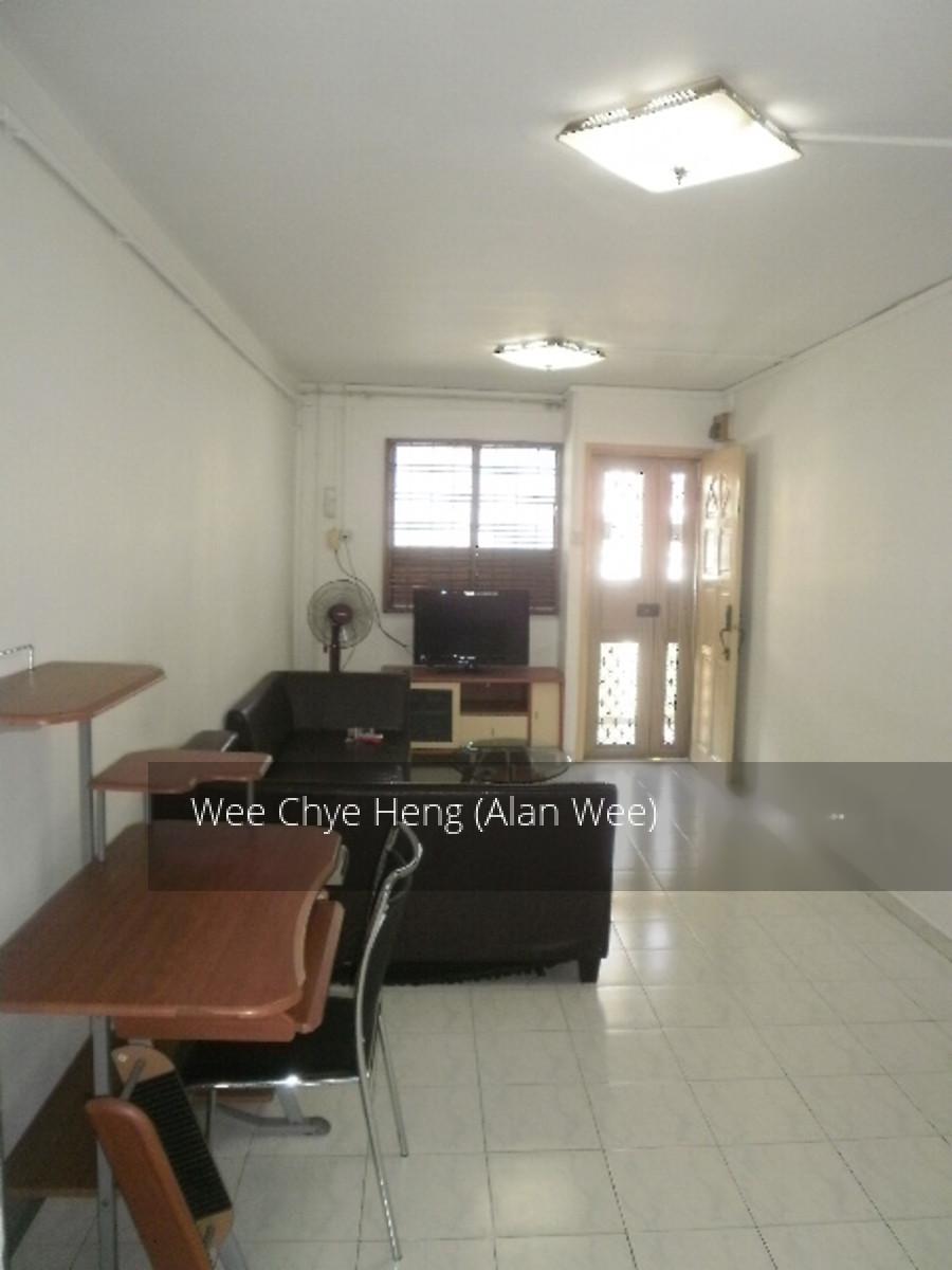 364 Bukit Batok Street 31