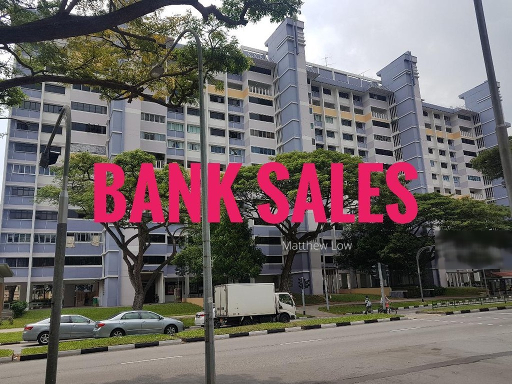 111 Bedok North Road