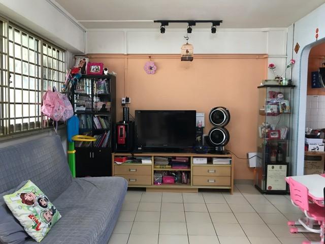 867 Yishun Street 81