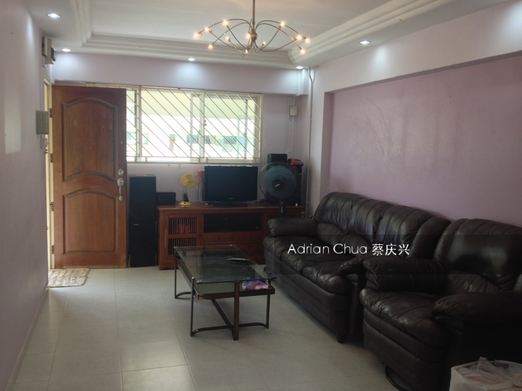 802 Yishun Ring Road