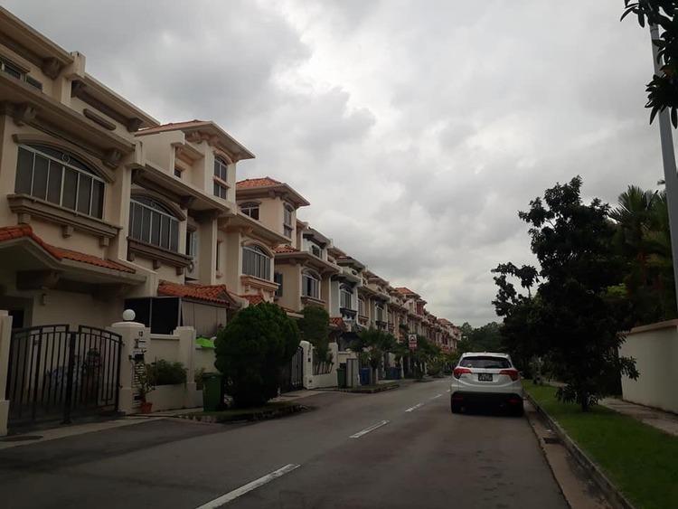 Changi Heights