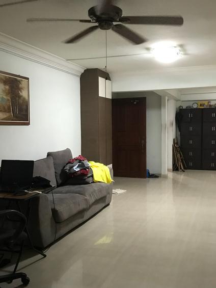 461 Jurong West Street 41