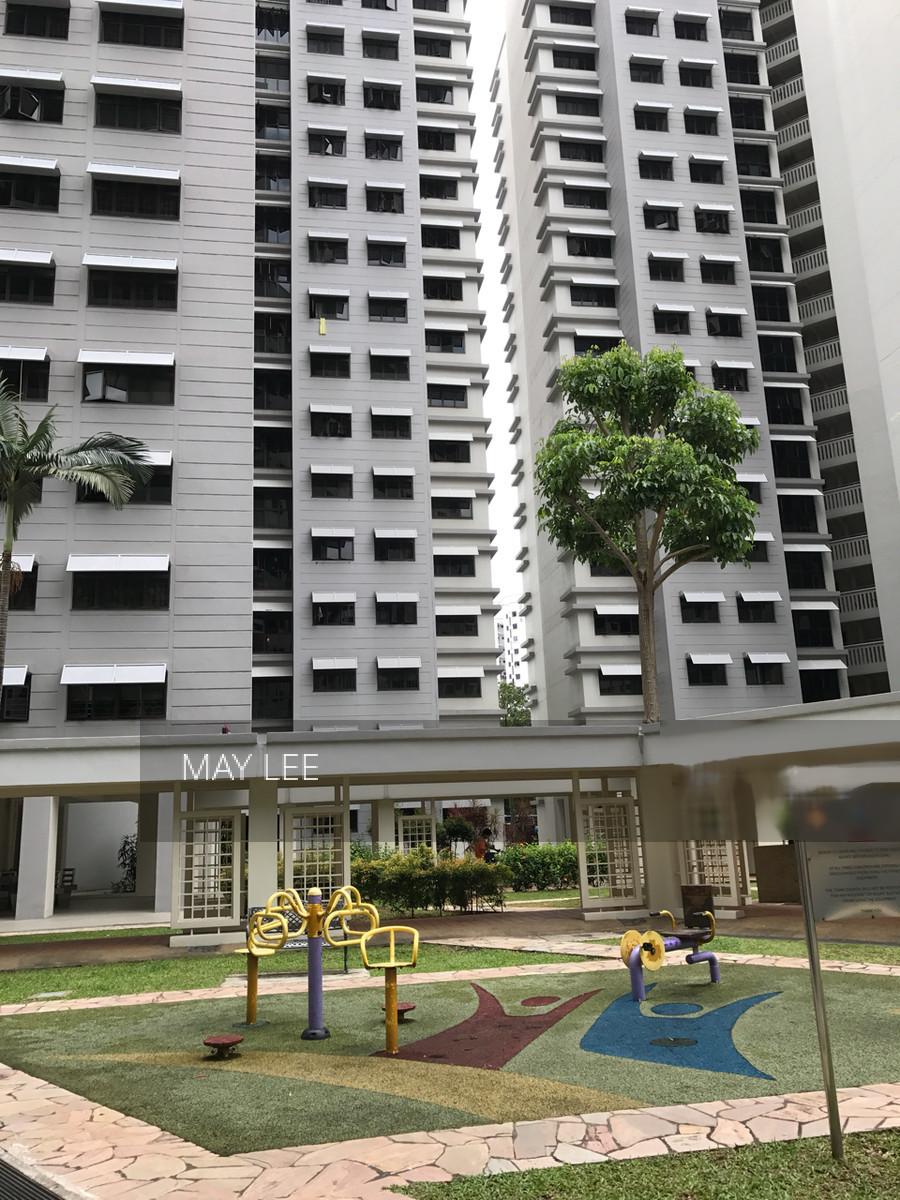 141 Potong Pasir Avenue 3