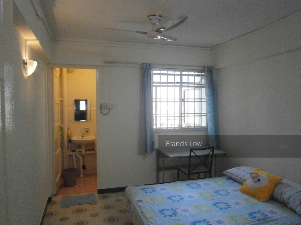 536 Bedok North Street 3