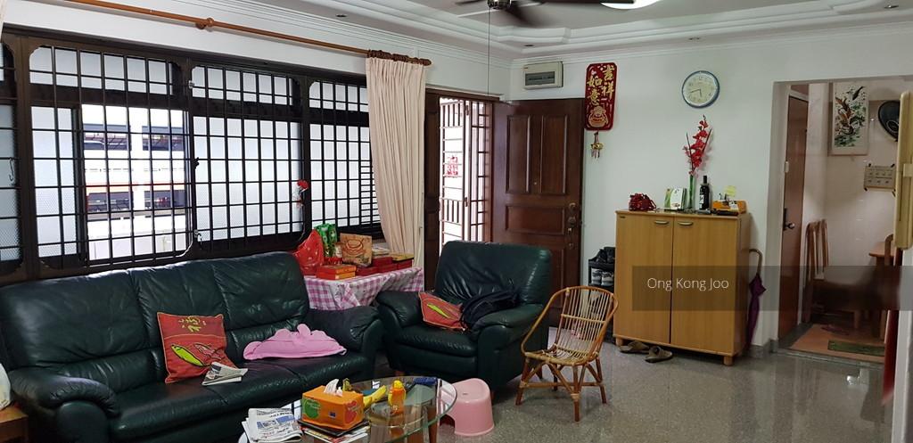 667B Jurong West Street 65