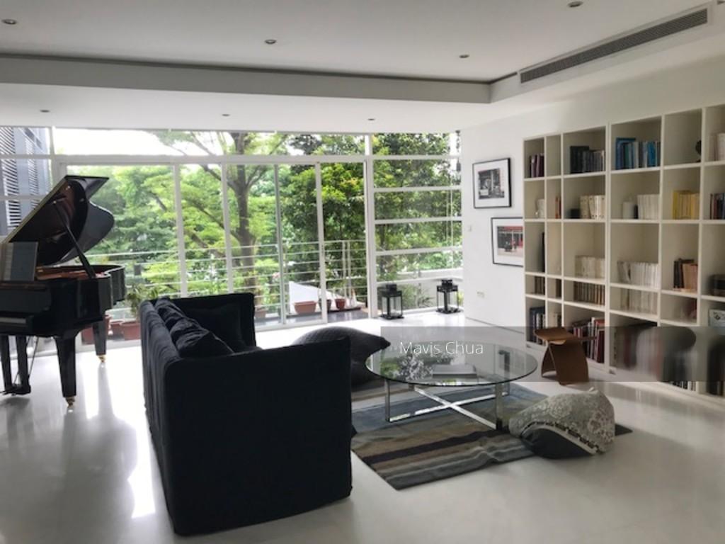 Hills Apartment