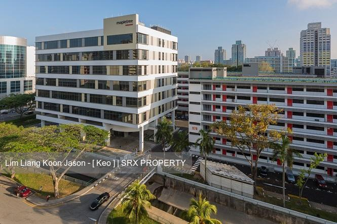 Toa Payoh North (D12), Factory #216980341