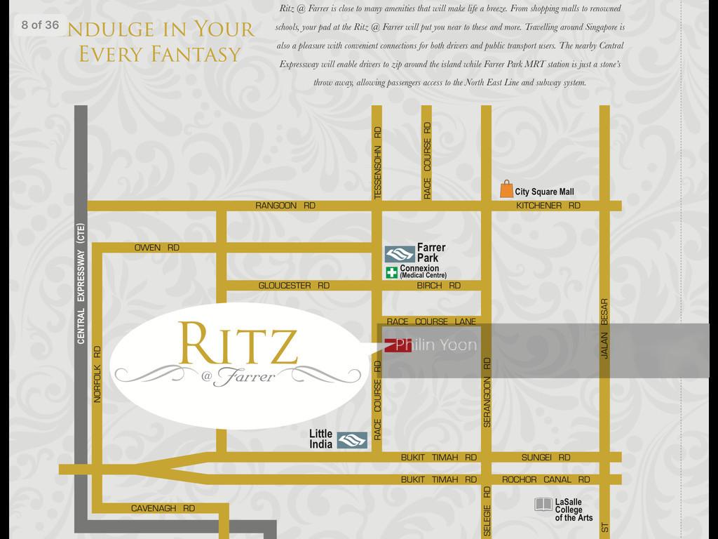 Ritz @ Farrer