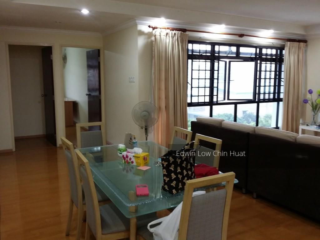 634 Jurong West Street 65