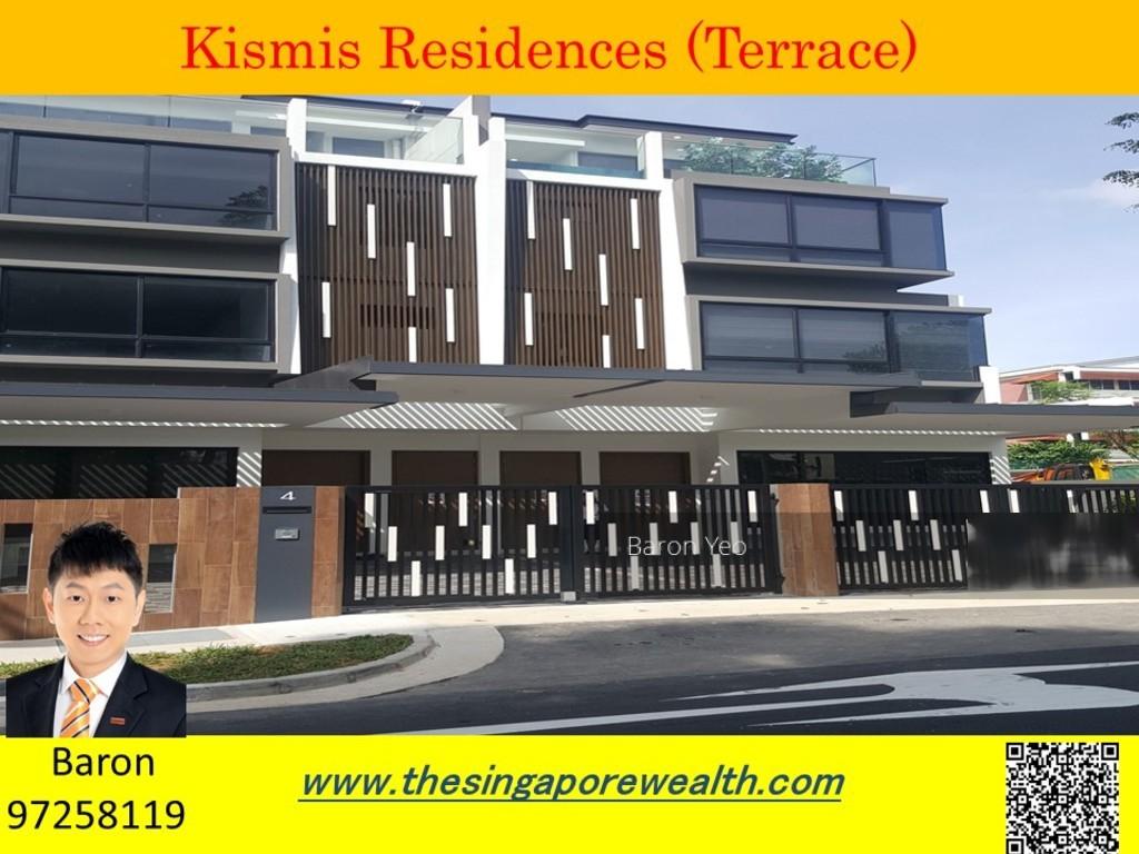 Kismis View