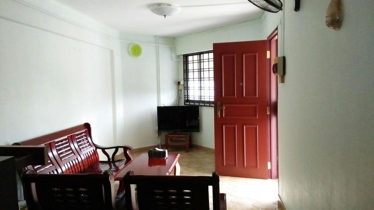 101 Bukit Purmei Road