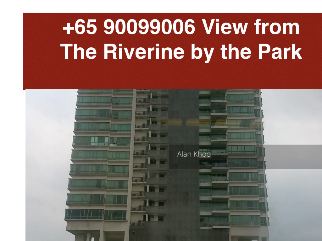 The Riverine By The Park