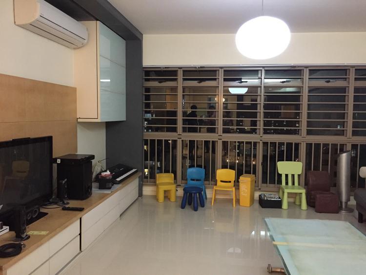 163B Punggol Central