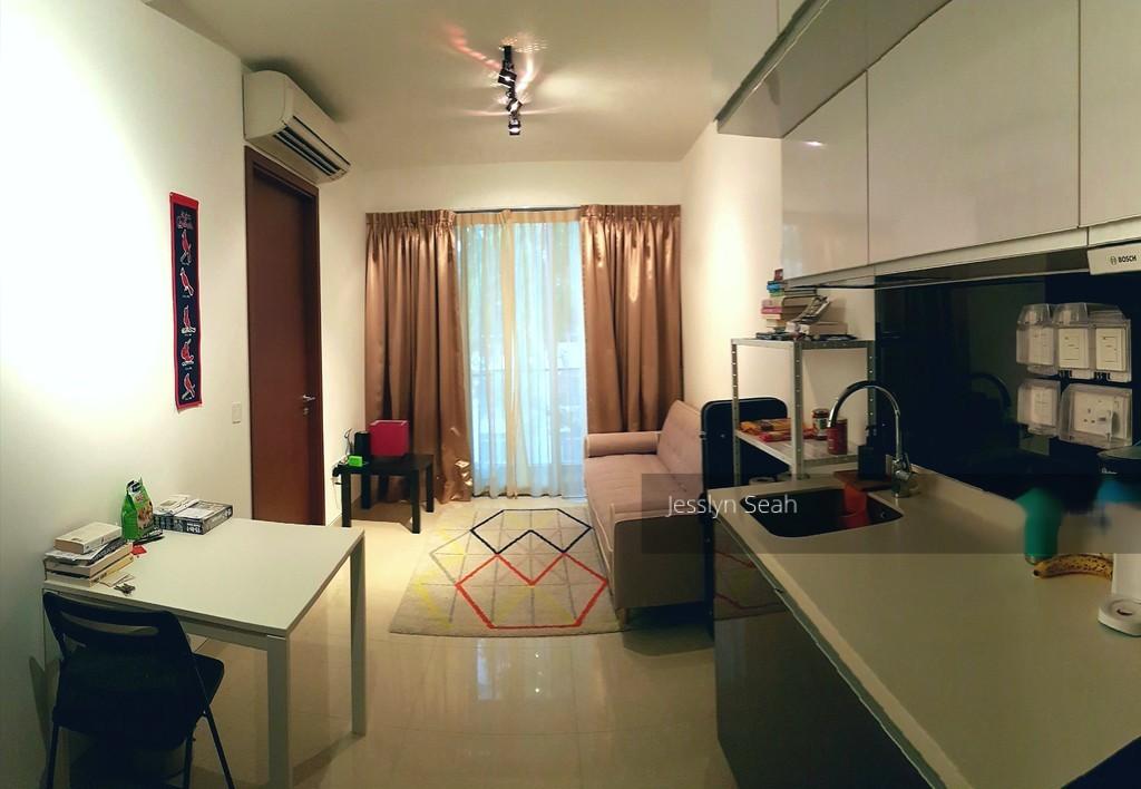 Centra Residence