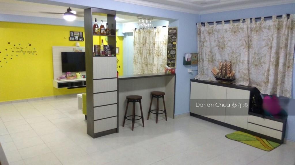 864 Jurong West Street 81