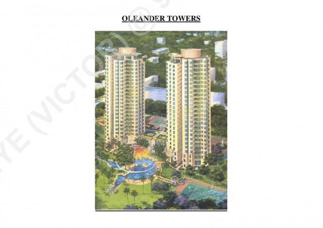 Oleander Towers