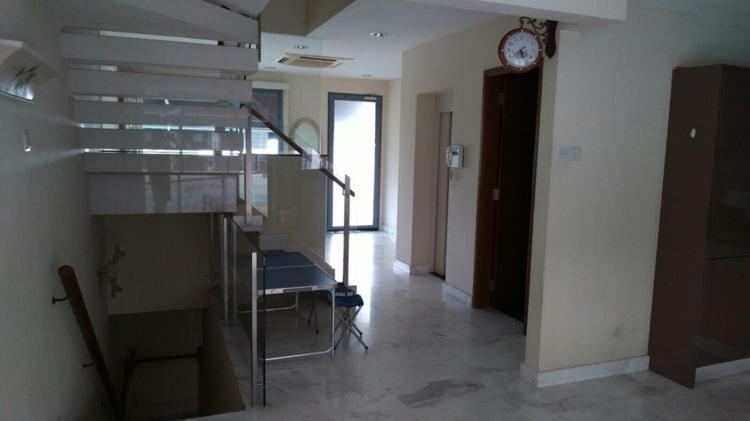 Atelier Villas