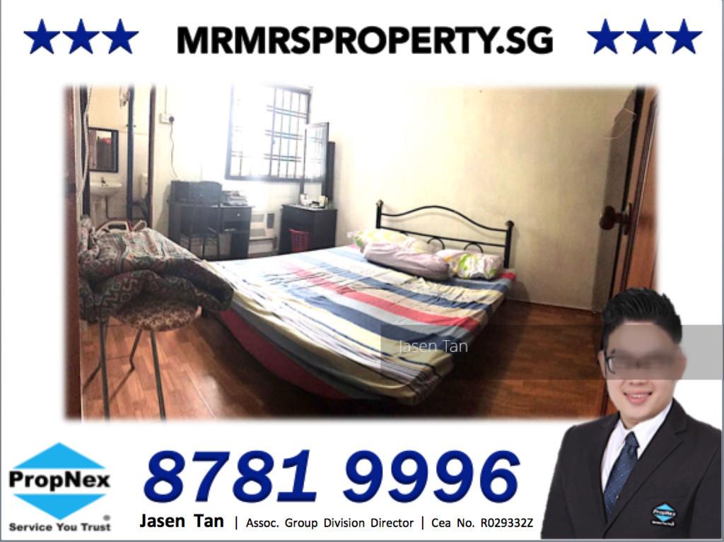 244 Hougang Street 22